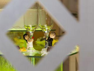 O casamento de Ediléia e Claúdio 1