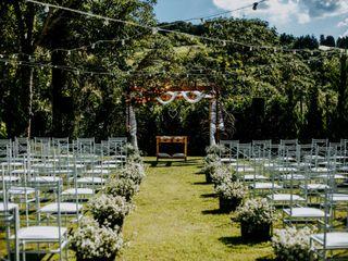 O casamento de Samila e Raphael 3