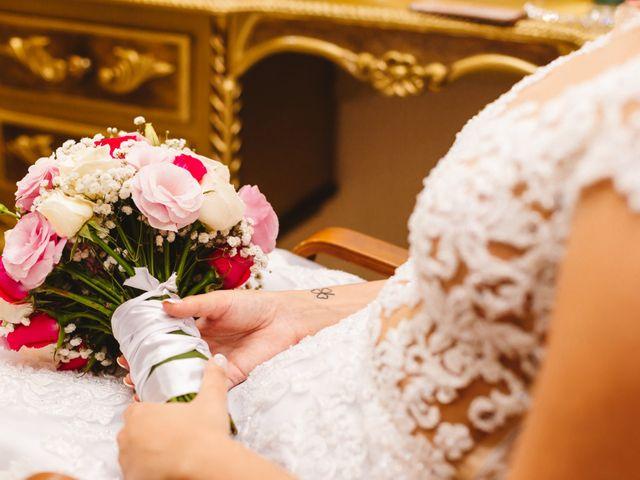 O casamento de Paulo e Bruna em Campo Grande, Mato Grosso do Sul 10