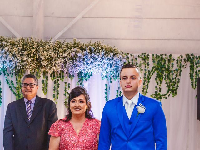 O casamento de Paulo e Bruna em Campo Grande, Mato Grosso do Sul 35