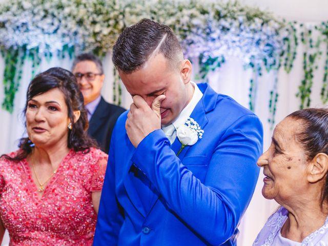 O casamento de Paulo e Bruna em Campo Grande, Mato Grosso do Sul 36