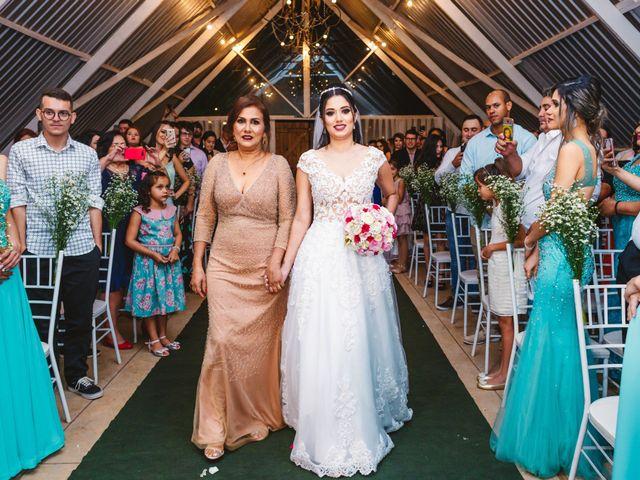 O casamento de Paulo e Bruna em Campo Grande, Mato Grosso do Sul 38