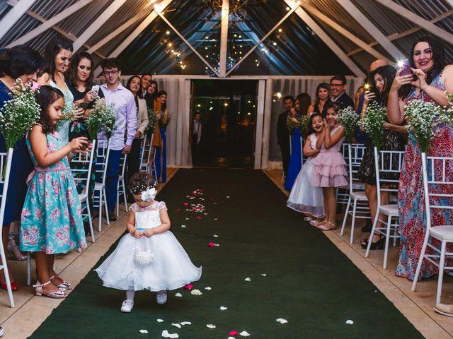 O casamento de Paulo e Bruna em Campo Grande, Mato Grosso do Sul 40