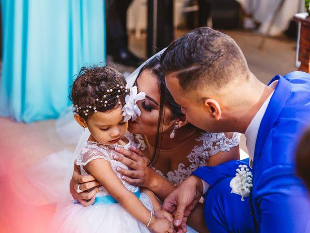 O casamento de Paulo e Bruna em Campo Grande, Mato Grosso do Sul 42