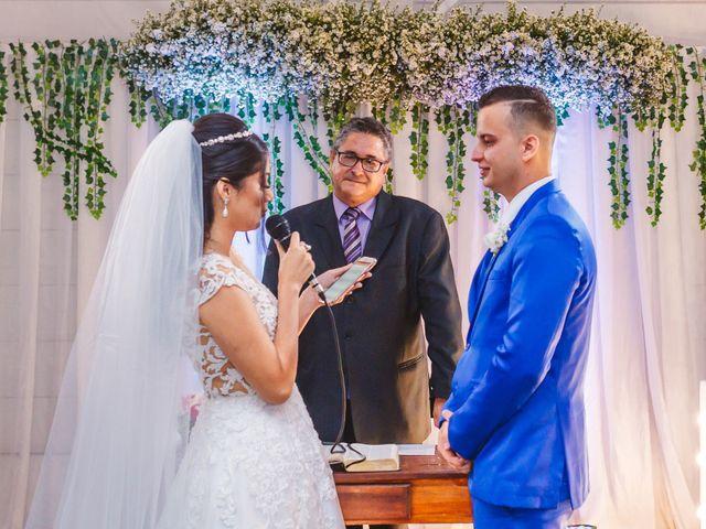 O casamento de Paulo e Bruna em Campo Grande, Mato Grosso do Sul 43