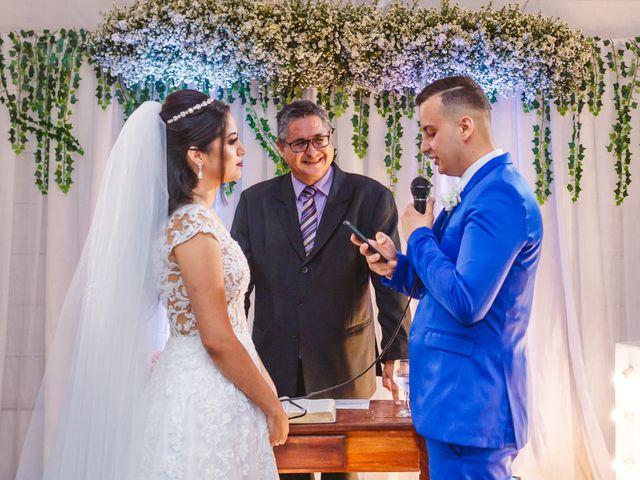 O casamento de Paulo e Bruna em Campo Grande, Mato Grosso do Sul 44