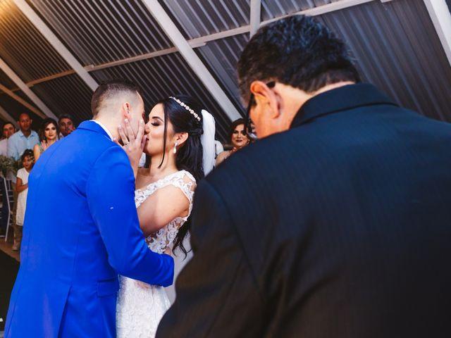 O casamento de Paulo e Bruna em Campo Grande, Mato Grosso do Sul 45