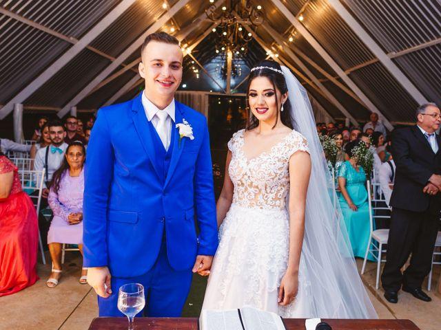 O casamento de Paulo e Bruna em Campo Grande, Mato Grosso do Sul 46