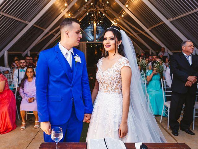 O casamento de Paulo e Bruna em Campo Grande, Mato Grosso do Sul 47
