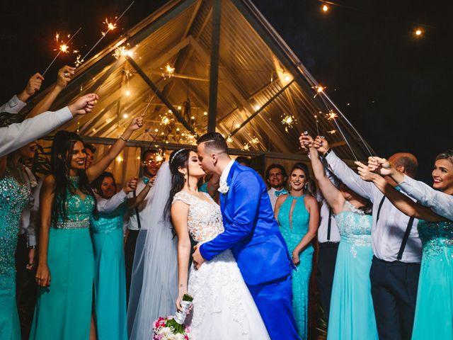 O casamento de Paulo e Bruna em Campo Grande, Mato Grosso do Sul 50