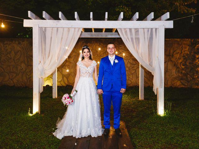 O casamento de Paulo e Bruna em Campo Grande, Mato Grosso do Sul 51