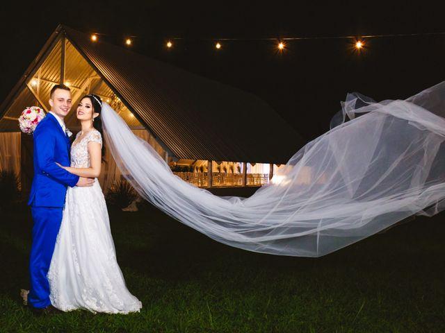 O casamento de Paulo e Bruna em Campo Grande, Mato Grosso do Sul 53