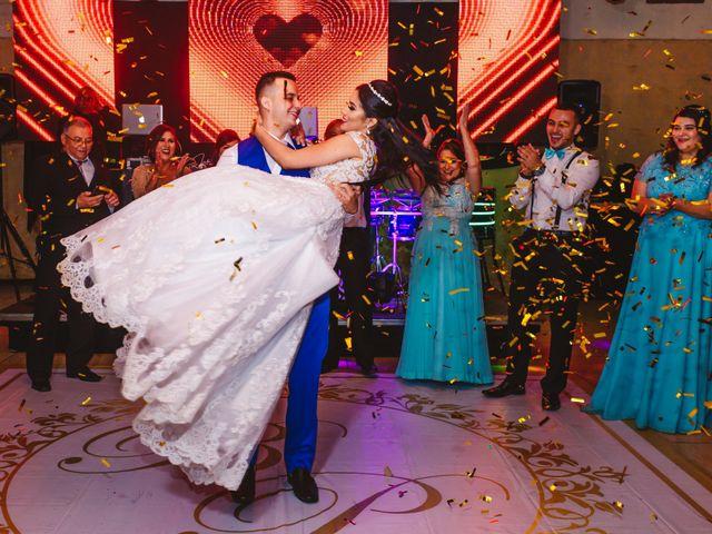 O casamento de Paulo e Bruna em Campo Grande, Mato Grosso do Sul 56