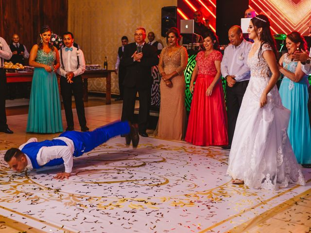O casamento de Paulo e Bruna em Campo Grande, Mato Grosso do Sul 57