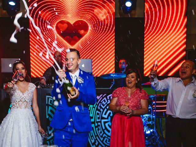 O casamento de Paulo e Bruna em Campo Grande, Mato Grosso do Sul 59