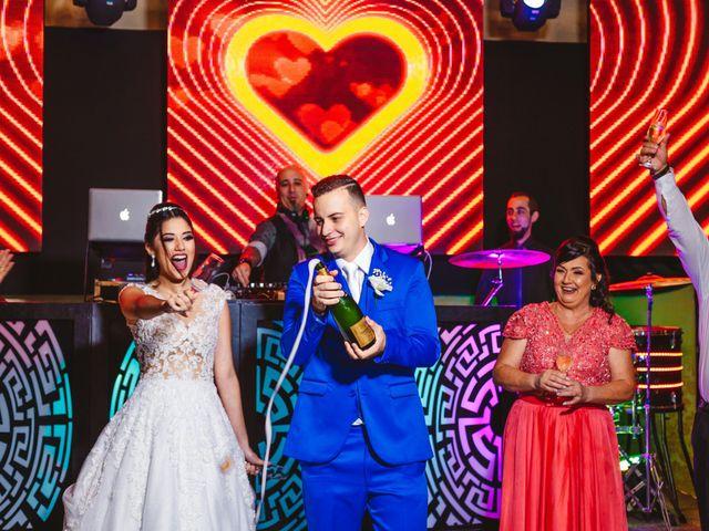 O casamento de Paulo e Bruna em Campo Grande, Mato Grosso do Sul 60