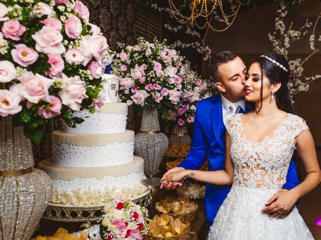 O casamento de Paulo e Bruna em Campo Grande, Mato Grosso do Sul 63
