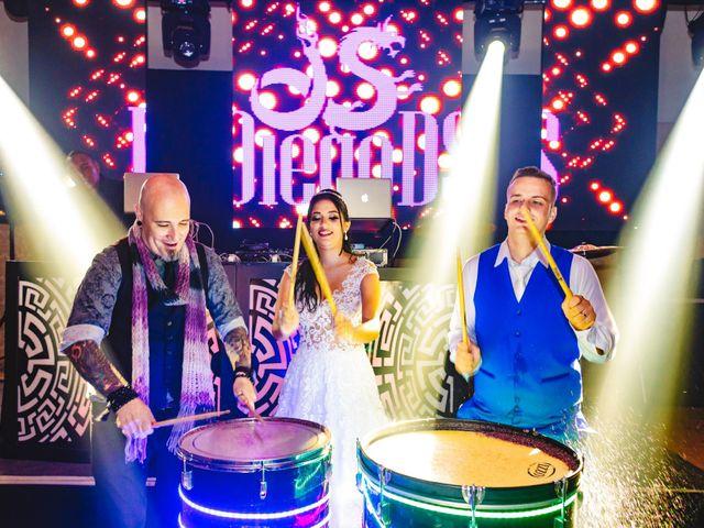 O casamento de Paulo e Bruna em Campo Grande, Mato Grosso do Sul 66