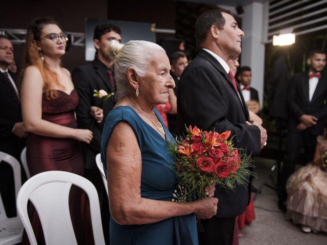 O casamento de Cecílio e Regina em Cuiabá, Mato Grosso 7