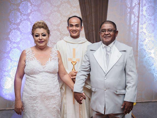 O casamento de Cecílio e Regina em Cuiabá, Mato Grosso 9