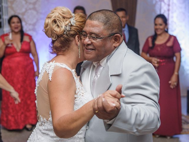 O casamento de Cecílio e Regina em Cuiabá, Mato Grosso 10