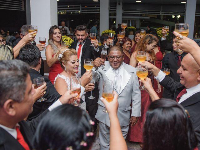 O casamento de Cecílio e Regina em Cuiabá, Mato Grosso 11