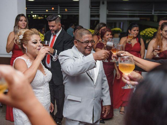 O casamento de Cecílio e Regina em Cuiabá, Mato Grosso 2