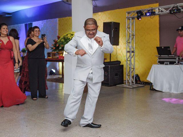 O casamento de Cecílio e Regina em Cuiabá, Mato Grosso 12