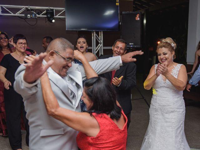 O casamento de Cecílio e Regina em Cuiabá, Mato Grosso 13