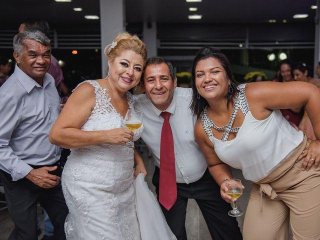 O casamento de Cecílio e Regina em Cuiabá, Mato Grosso 16