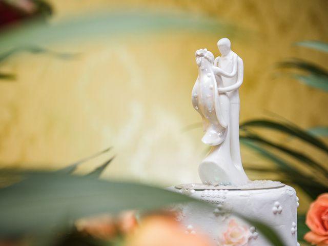 O casamento de Cecílio e Regina em Cuiabá, Mato Grosso 19