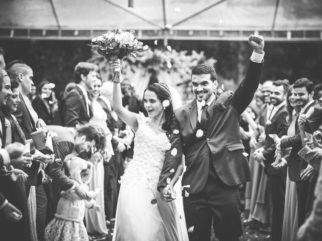 O casamento de Raquel e Renan