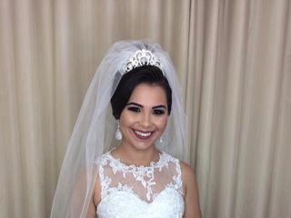 O casamento de Carla e Éric 3