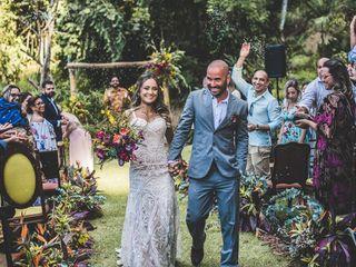 O casamento de Fernanda e Renan 2