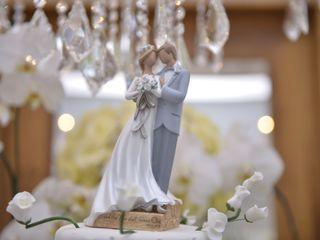 O casamento de Nathalia e Tiago 2