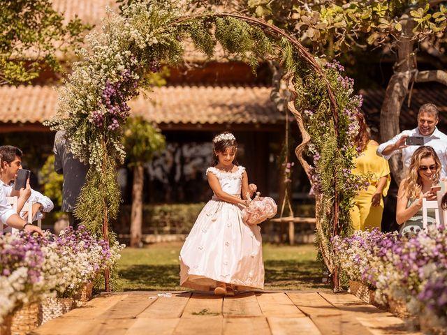 O casamento de Thiago e Jeanne em Serra, Espírito Santo 16