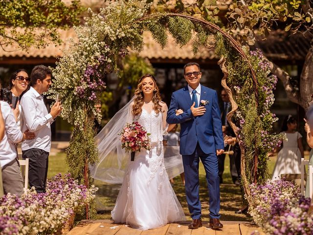 O casamento de Thiago e Jeanne em Serra, Espírito Santo 21