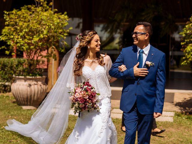 O casamento de Thiago e Jeanne em Serra, Espírito Santo 22