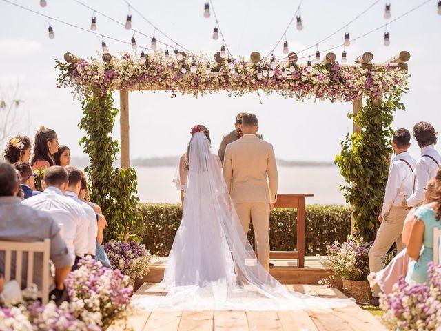 O casamento de Thiago e Jeanne em Serra, Espírito Santo 25