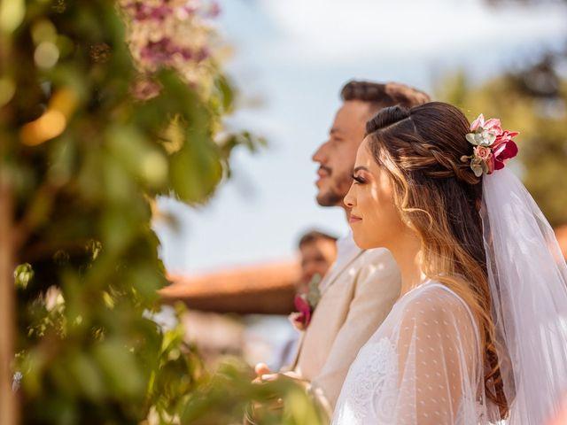 O casamento de Thiago e Jeanne em Serra, Espírito Santo 27