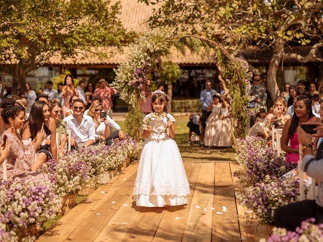 O casamento de Thiago e Jeanne em Serra, Espírito Santo 28