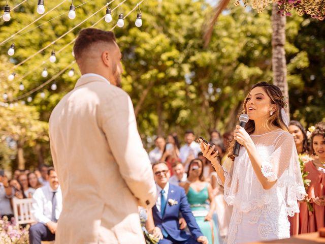 O casamento de Thiago e Jeanne em Serra, Espírito Santo 31