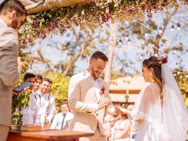 O casamento de Thiago e Jeanne em Serra, Espírito Santo 32