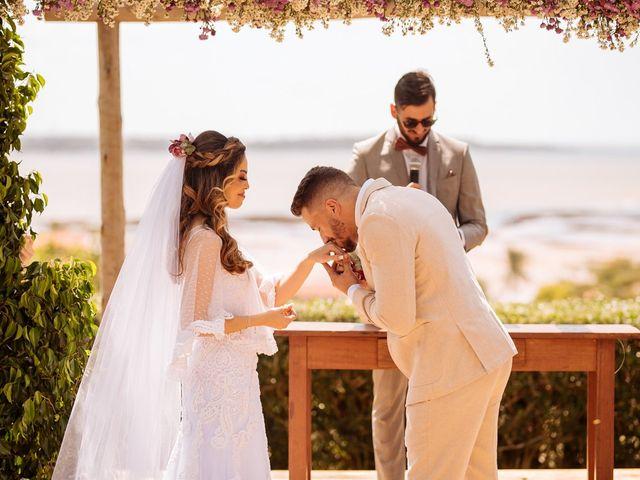 O casamento de Thiago e Jeanne em Serra, Espírito Santo 33