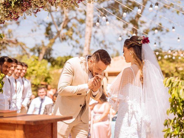 O casamento de Thiago e Jeanne em Serra, Espírito Santo 35