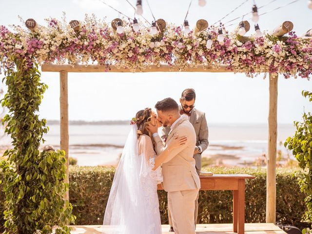 O casamento de Thiago e Jeanne em Serra, Espírito Santo 36