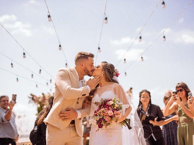 O casamento de Thiago e Jeanne em Serra, Espírito Santo 2