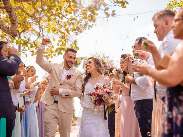 O casamento de Thiago e Jeanne em Serra, Espírito Santo 38