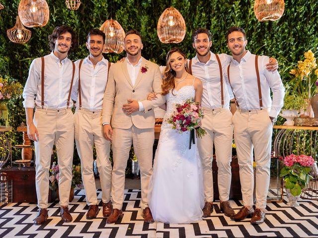 O casamento de Thiago e Jeanne em Serra, Espírito Santo 45