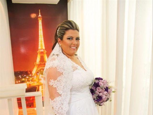 O casamento de Jeferson e Juliana em Caxias do Sul, Rio Grande do Sul 7
